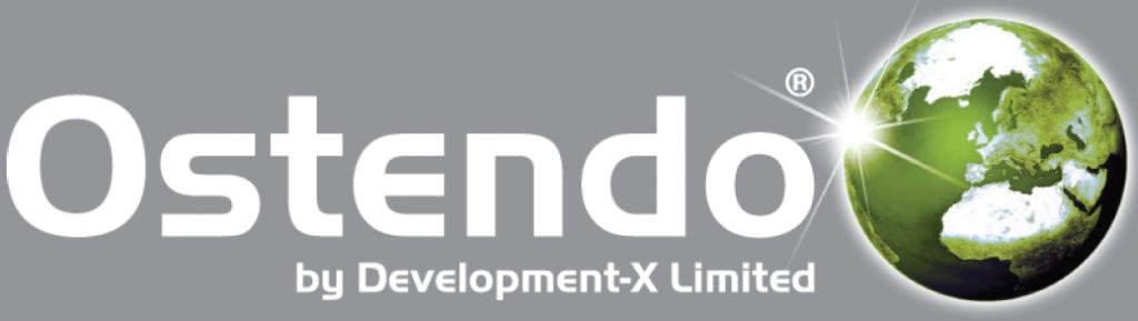Ostendo Consultant Logo