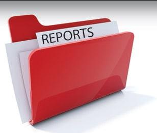 Ostendo Reports Customisation