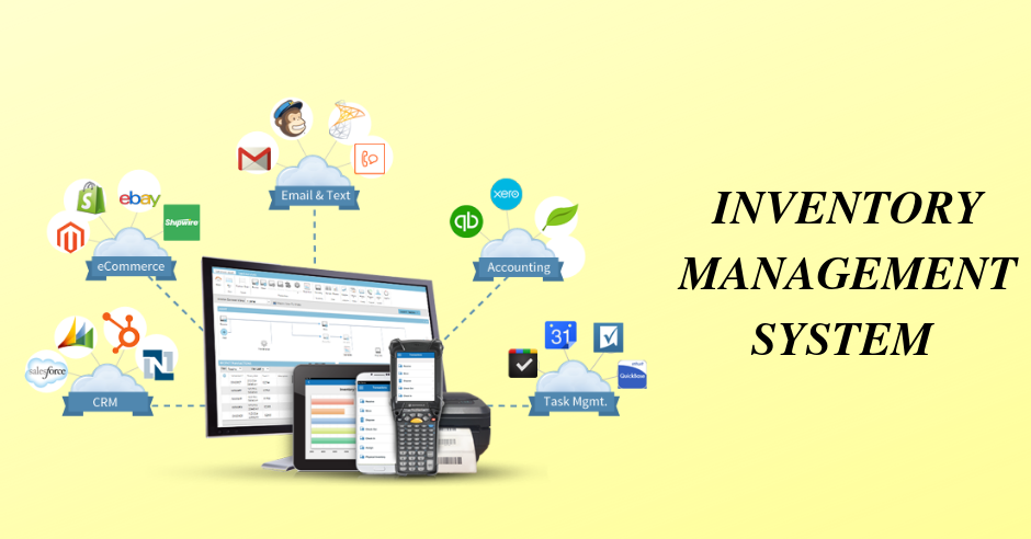 Features of Inventory Management